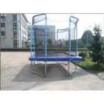 Siłownia to miejsce, w którym coraz częściej można spotkac trampolinę, dlaczego tak jest?