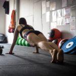 Ćwiczenia na triceps dla kobiet – Top 5