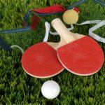 Poznaj zasady tenisa stołowego