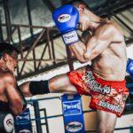 Jak zacząć trenować sztuki walki?